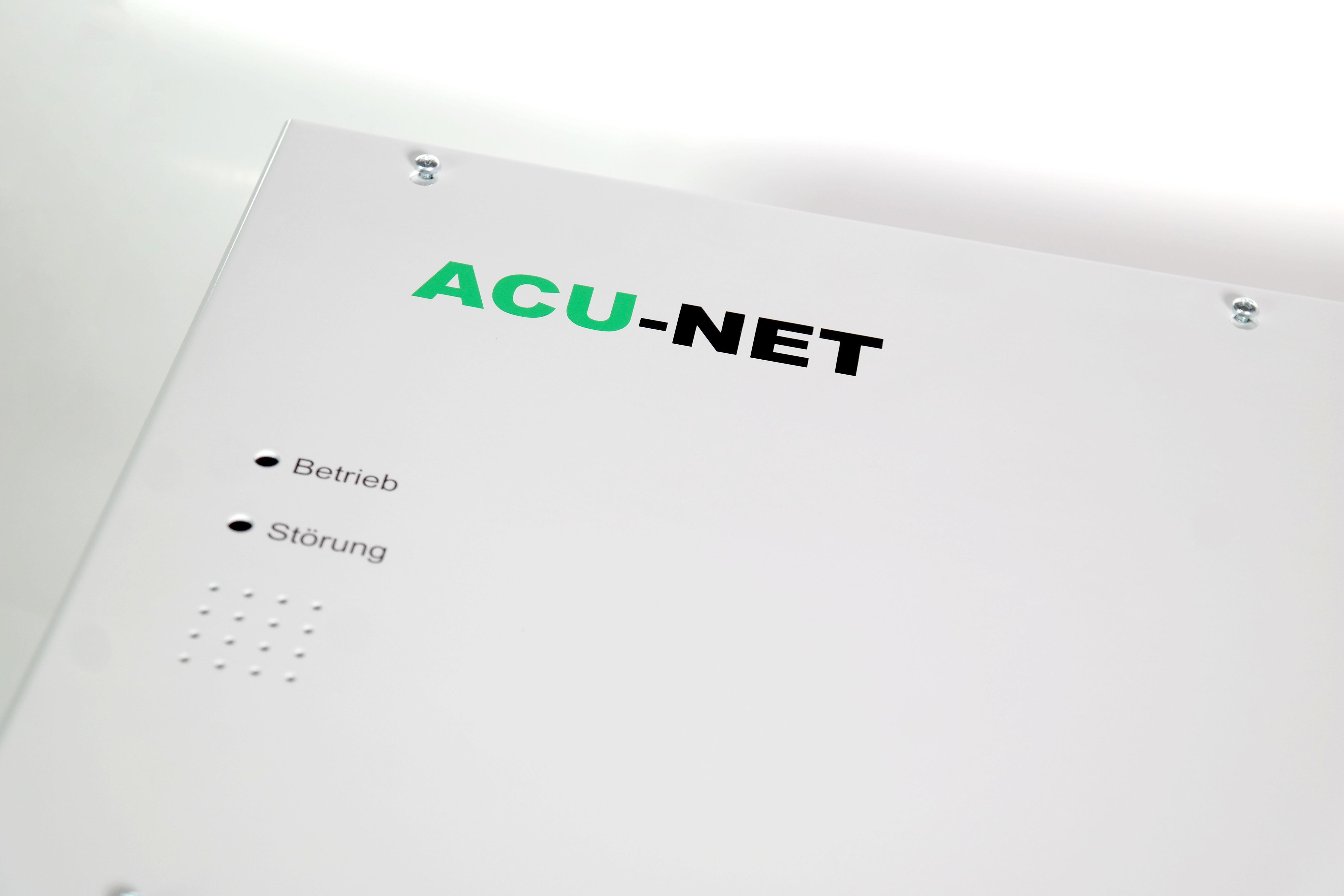 ACU Net